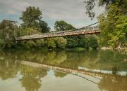 Most w Krasiczyn
