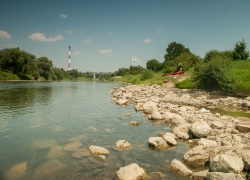 Trasa Sanok-Ostrów