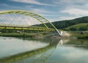 most Krzywcza-Chyrzyna