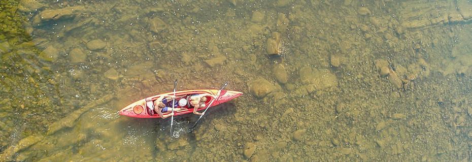 Wypożyczalnia Kajaków – Spływy kajakowe Doliną Sanu – Sanok Bieszczady